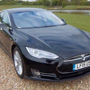 Tesla Model S 85 Big Spec Incl. Autopilot